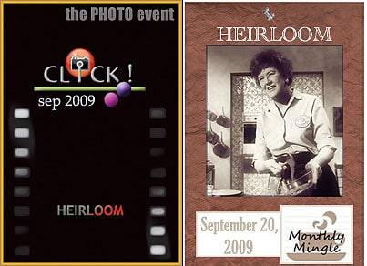 CLICK!-MonthlyMingle Heirloom ICONs