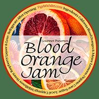 buy blood orange jam